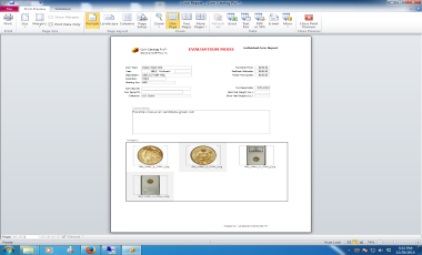 Coin Catalog Coin Collecting Software